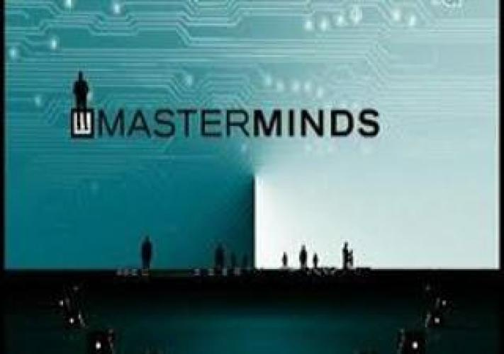 Masterminds next episode air date poster