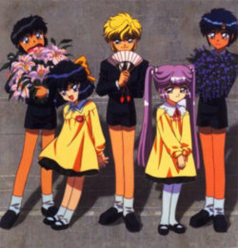 Clamp School next episode air date poster