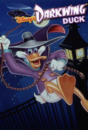 Darkwing Duck next episode air date poster