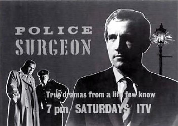 Police Surgeon next episode air date poster