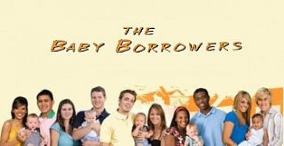 The Baby Borrowers (US) next episode air date poster