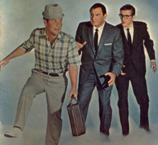 Run, Buddy, Run next episode air date poster