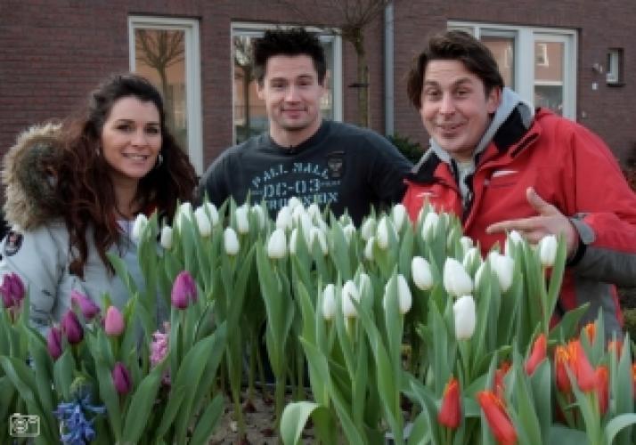 Eigen huis tuin season 19 air dates countdown for Deuntje eigen huis en tuin