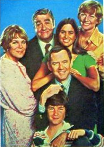 The Tony Randall Show next episode air date poster