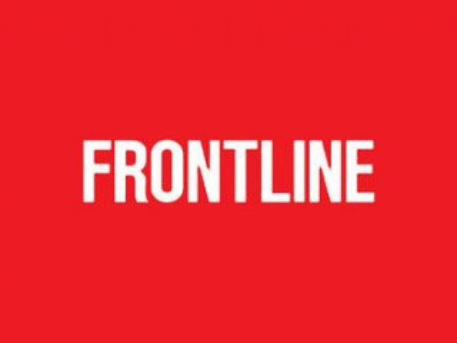 Frontline next episode air date poster