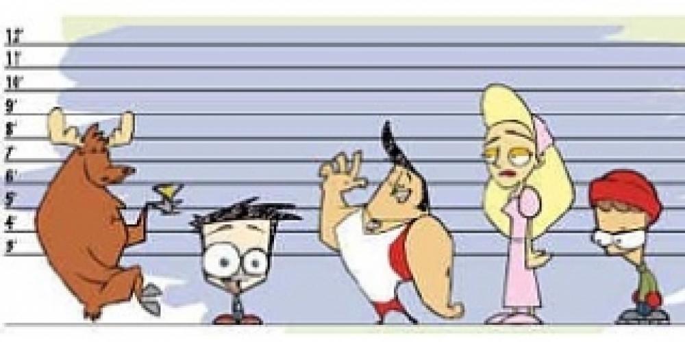 Doodlez next episode air date poster