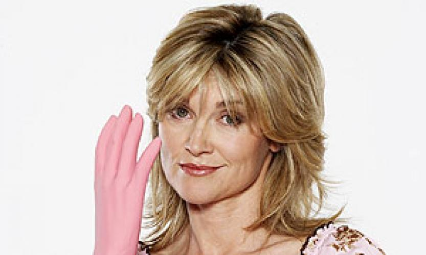 Anthea Turner Perfect Housewife Season 1 Air Dates Amp C