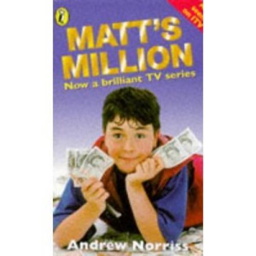 Matt's Million next episode air date poster