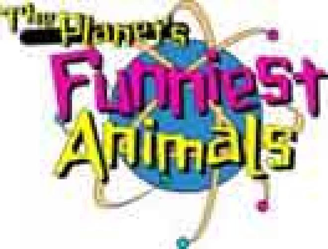 Planet's Funniest Animals next episode air date poster