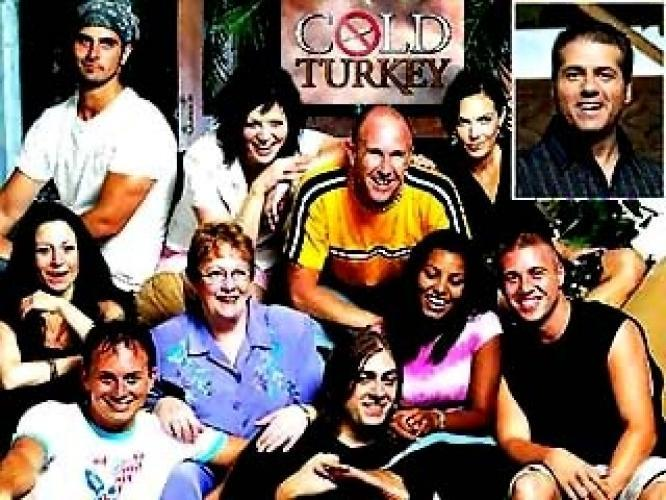 Going Cold Turkey next episode air date poster