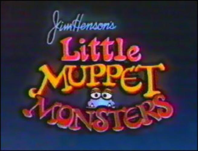 Little Muppet Monsters next episode air date poster