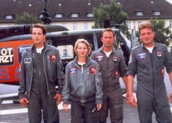Die Rettungsflieger next episode air date poster