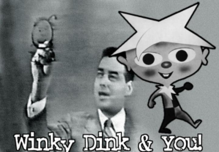 Winky Dink and You next episode air date poster
