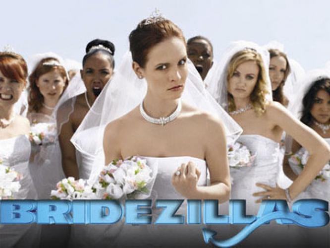 Bridezillas next episode air date poster