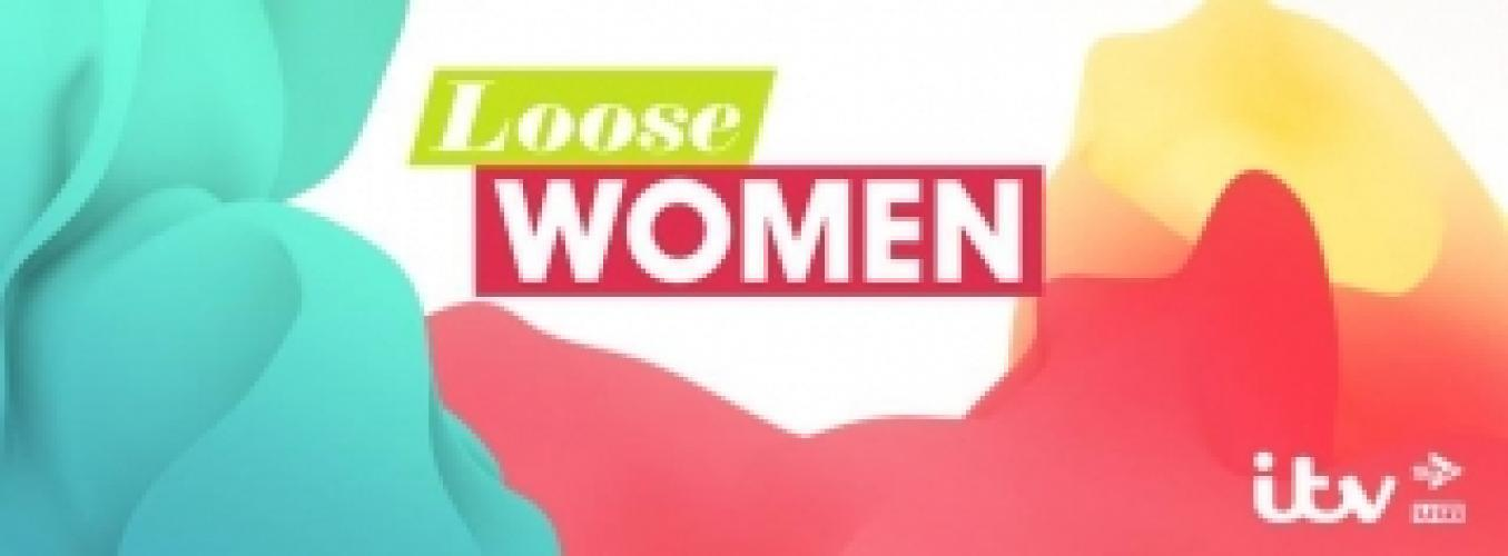 Loose Women next episode air date poster