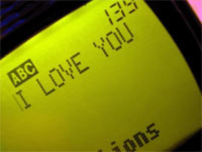 Love Bytes next episode air date poster