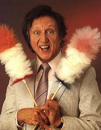 Ken Dodd In 'Funny You Should Say That' next episode air date poster