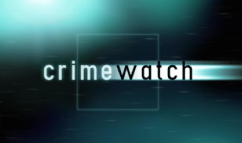 Crimewatch UK next episode air date poster