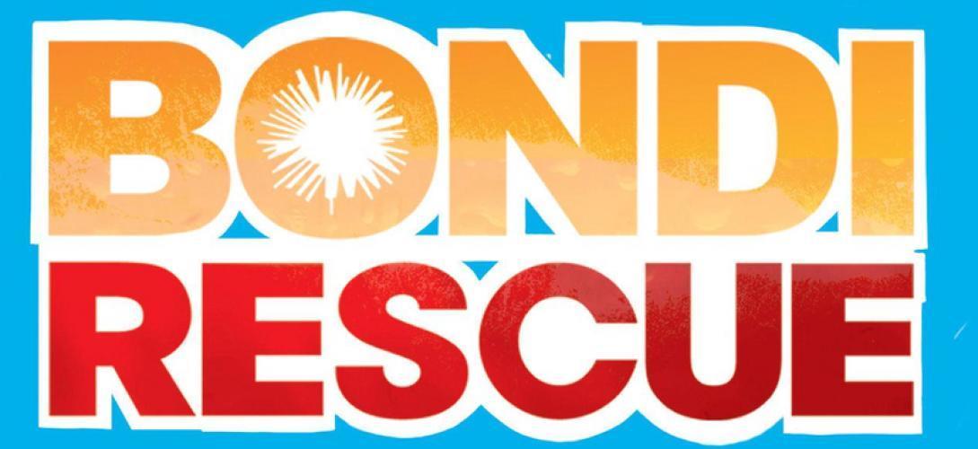 Bondi Rescue next episode air date poster