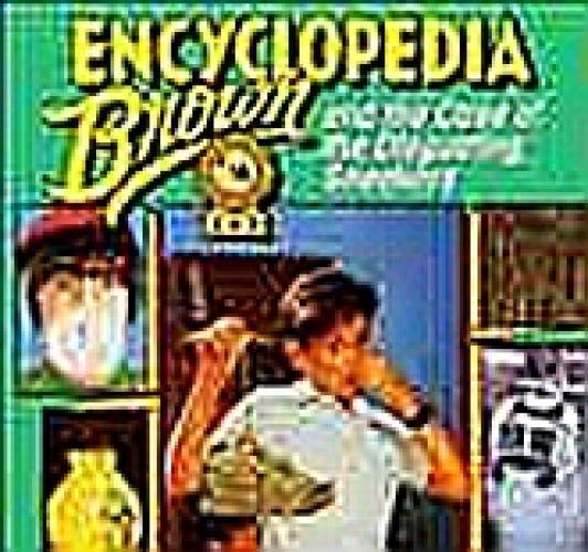 Encyclopedia Brown next episode air date poster