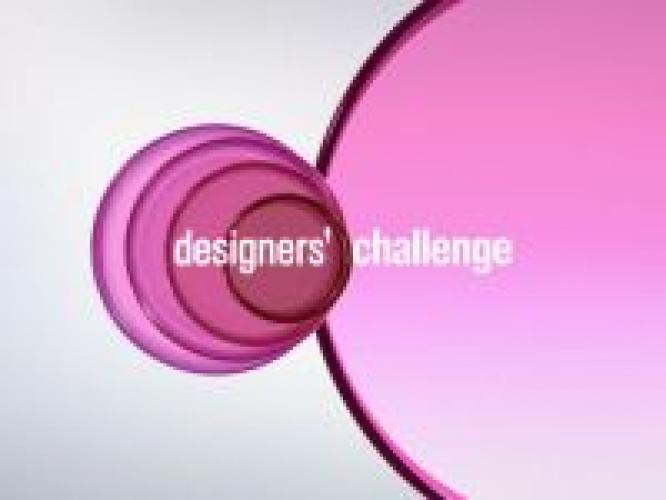 Designers' Challenge next episode air date poster