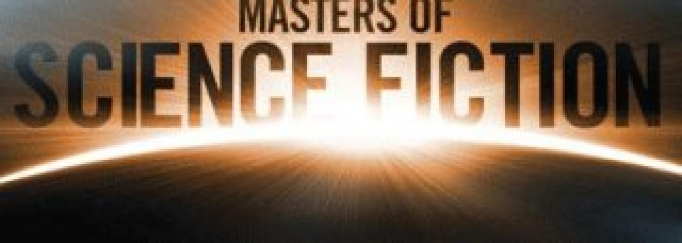Masters of Science Fiction next episode air date poster