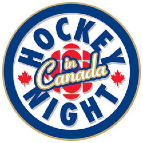 Hockey Night In Canada next episode air date poster