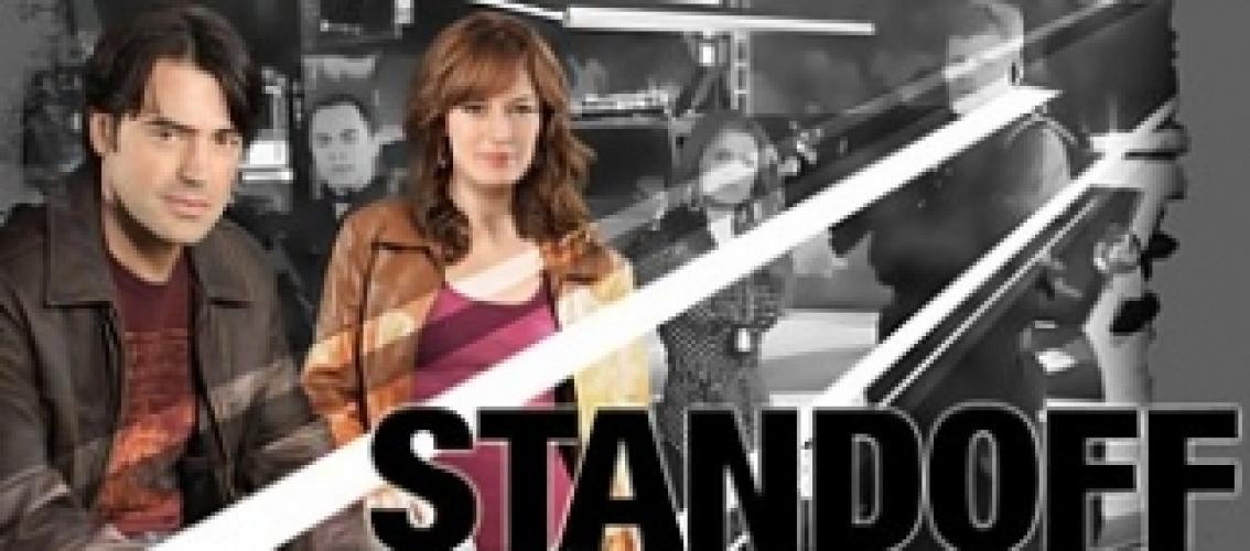 Standoff next episode air date poster