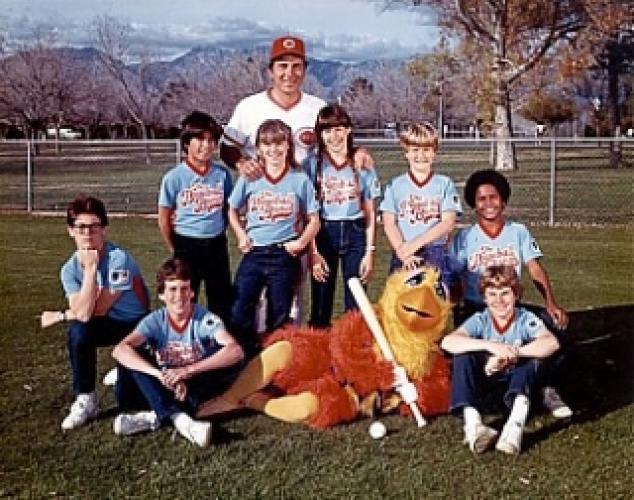 The Baseball Bunch (1982) next episode air date poster