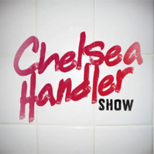 The Chelsea Handler Show next episode air date poster