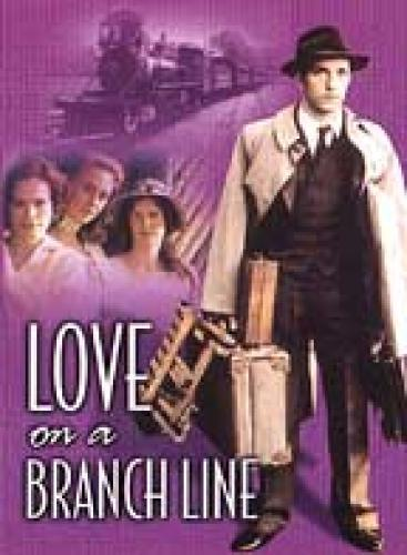 Love On A Branch Line next episode air date poster