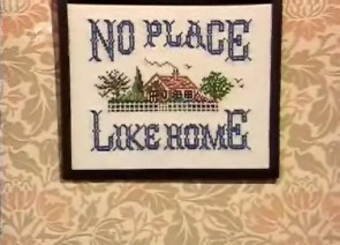 No Place Like Home next episode air date poster