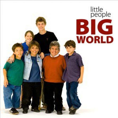 Little People, Big World next episode air date poster