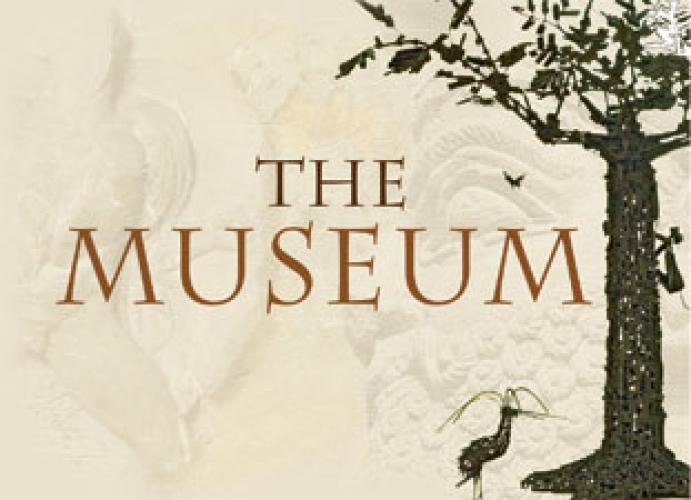 The Museum next episode air date poster