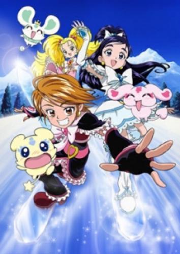 Futari wa Pretty Cure Max Heart next episode air date poster