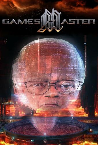 GamesMaster next episode air date poster