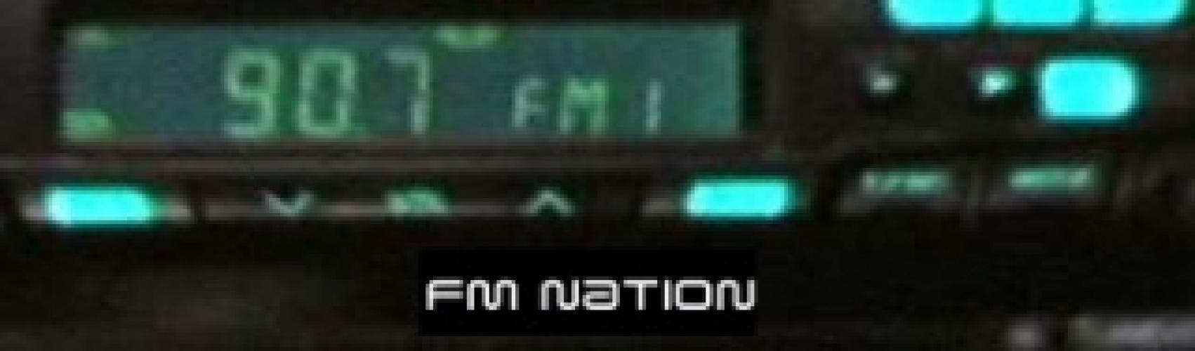 FM Nation next episode air date poster