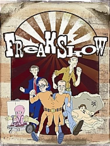 Freak Show next episode air date poster