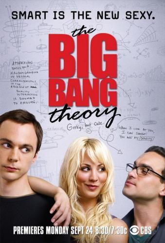 The Big Bang Theory next episode air date poster
