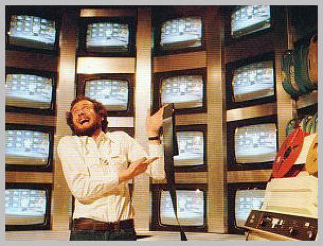 Kenny Everett Video Show next episode air date poster