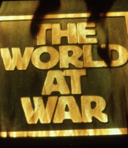 The World at War next episode air date poster