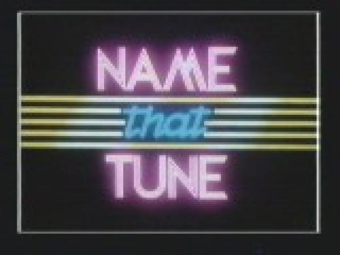 Name That Tune (UK) next episode air date poster