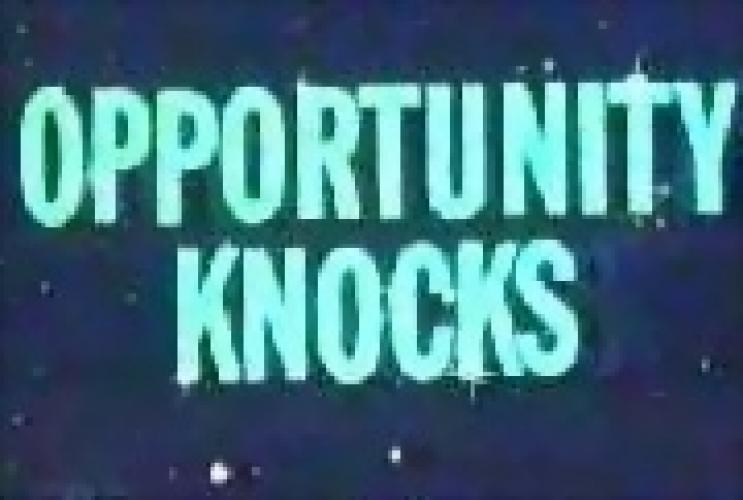 Opportunity Knocks (UK) next episode air date poster