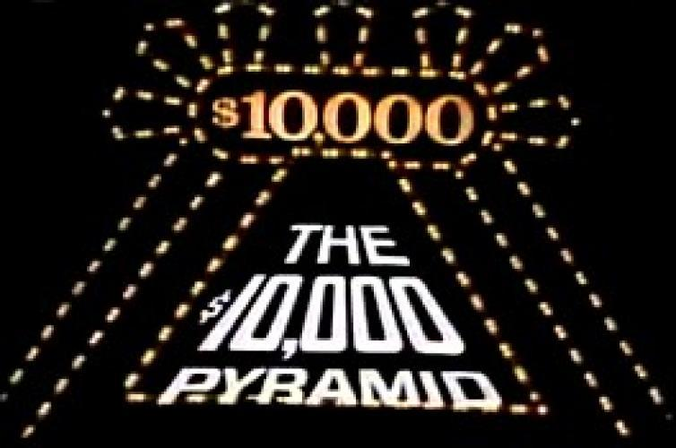 The $10,000 Pyramid next episode air date poster