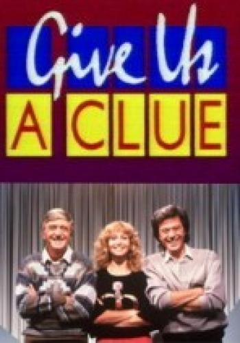Give Us A Clue next episode air date poster