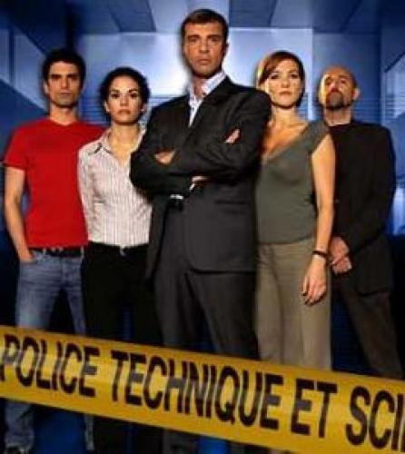 R.I.S. Police scientifique next episode air date poster