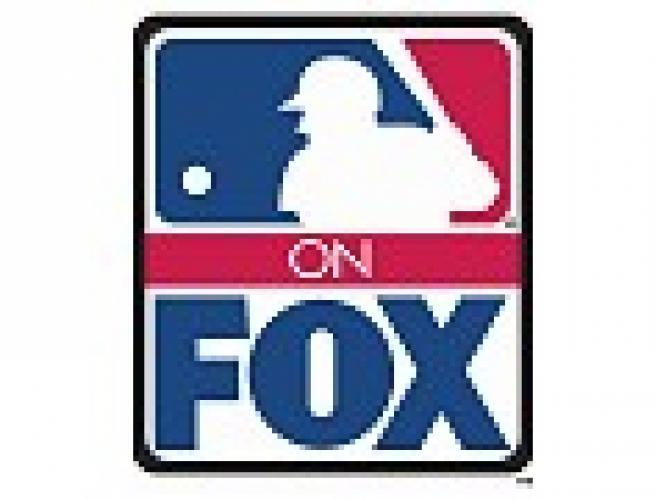 Major League Baseball on FOX next episode air date poster