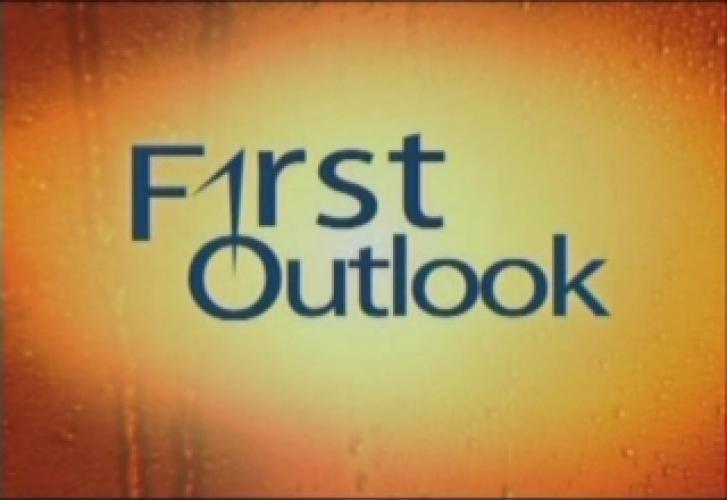 First Outlook next episode air date poster