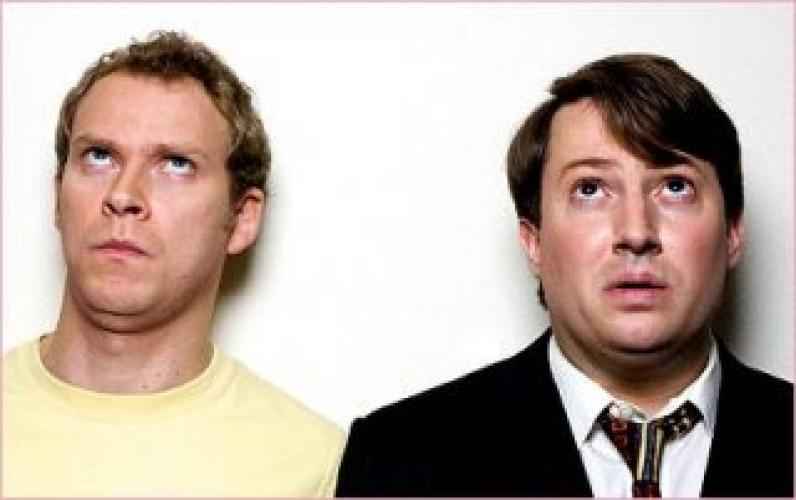 Peep Show next episode air date poster