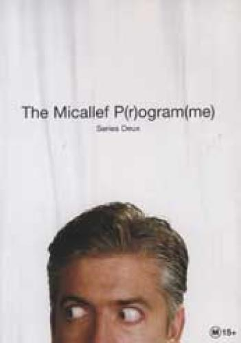 The Micallef Program next episode air date poster